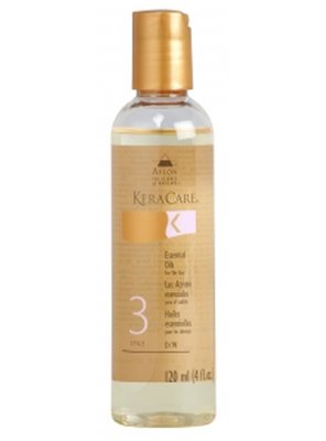 Avlon KeraCare Essential Oils For The Hair 120ml