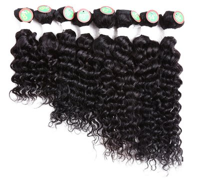 Smart Deep Wave 8pcs One Pack Full Head
