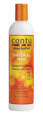 CANTU for Natural Hair Conditioning Creamy Hair Lotion 355ml