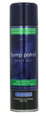 Bump Patrol Shave Gel 150g