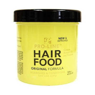 Pro-Line Hair Food Original 128g