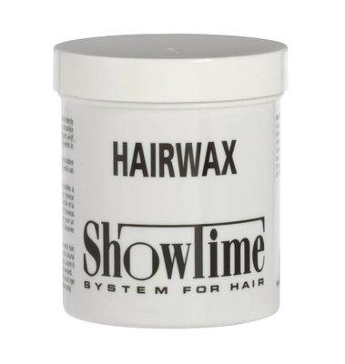 Showtime Hair Wax 200ml