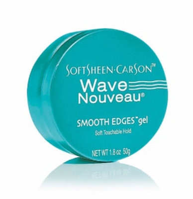 SoftSheen Carson Wave Nouveau Coiffure Smooth Edges Gel 50g