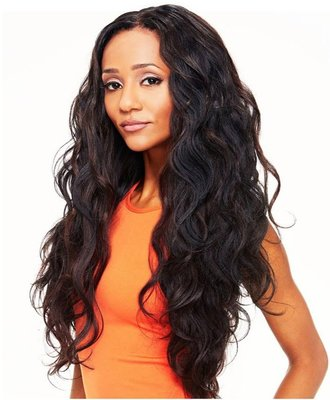 Sleek Fashion Idol 101 Classic Brazilian Hair Duchess Weave 18""