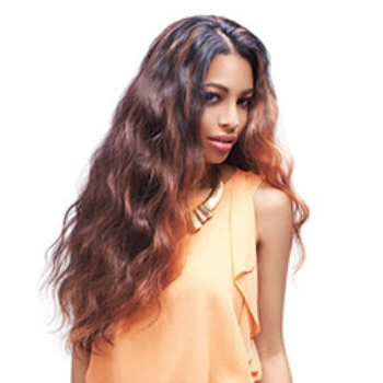 Sleek Fashion Idol 101 Classic Brazilian Hair Rio Natural Weave 18""