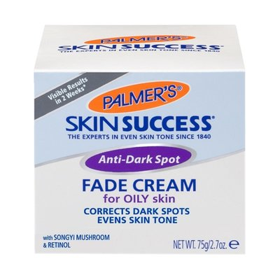 Palmer's SKIN SUCCESS Anti-Dark Spot Fade Cream for Oily Skin 75g
