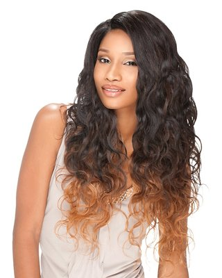 Sensationnel Premium Too MIXX Multi Curl Bundled Natural Curls PERUVIAN
