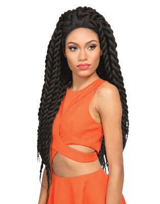 X-Pression Collection Senegalese Twist X - Large 24 inch