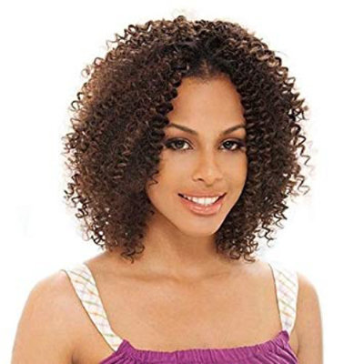 Freetress Equal Weave BOHEMIAN CURL 12 inch