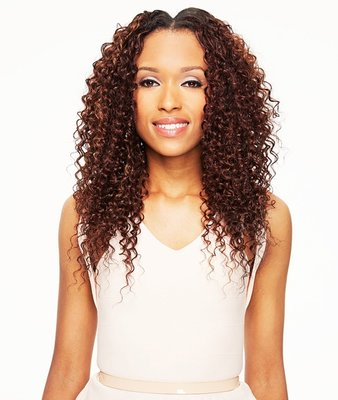 Sleek Fashion Idol 101 Classic Brazilian Hair Ivory Weave 18 inch