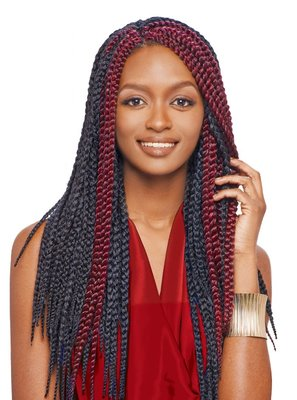 Sensual Collection Jumbo Braid