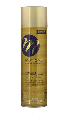 Motions Professional Oil Moisturizer 318g