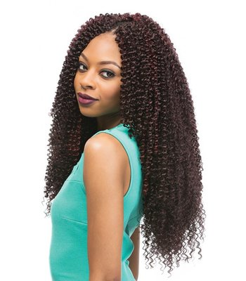 Outre Batik Caribbean Bundle Hair Braid 24 inch