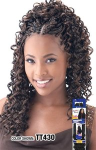 FreeTress Braid Gogo Curl 26 inch