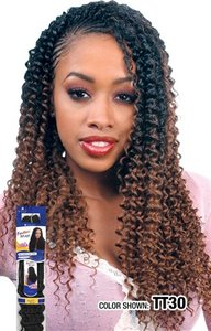 FreeTress Braid Water Wave 22 inch