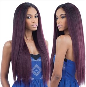 Shake-N-GO Que Mastermix Malaysian Ironed Texture Natural Straight 7 Pcs 18/20/22