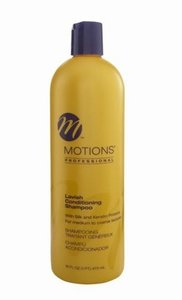 Motions Lavish Conditioning Shampoo 473ml
