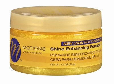 Motions Moisture Enhancing Hairdressing 100g