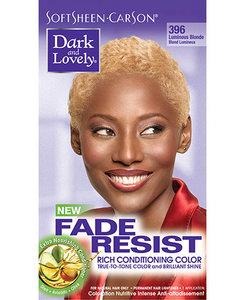 Luminous Blonde 396