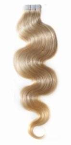 Tape Extensions Body Wave