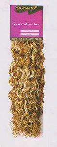 Mermaid French Wave 14 inch