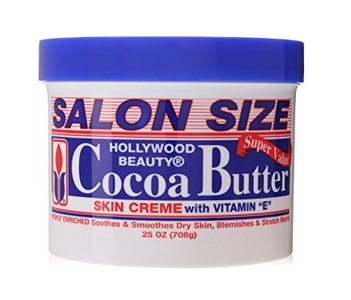 Hollywood Beauty Cocoa Butter Skin Creme 708g