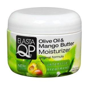 Elasta QP Olive Oil & Mango Butter Moisturizer 170g
