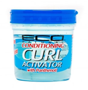 Eco Natural Conditioning Curl Activor with Aloe Vera & Panthenol 473ml