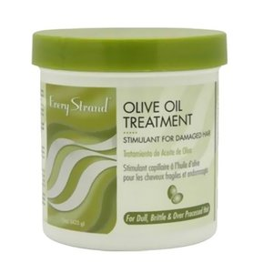 Every Strand Olive Oil Treatment Stimulant For Damaged Hair 425g