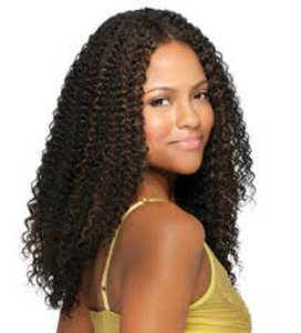 Freetress Equal Weave BRAZILIAN CURL 18 inch