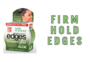 Fantasia IC Hair Polisher EDGES FIRM HOLD Smoothing 8.5g_